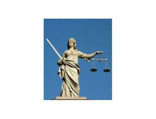 Temis la diosa de la Justicia