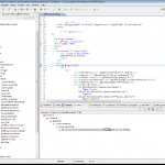Estudio código fuente en pericial informática