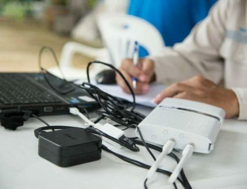 Los peritos informaticos aconsejan: Cómo proteger nuestra red wifi