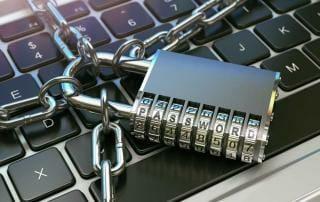 Gestión de passwords