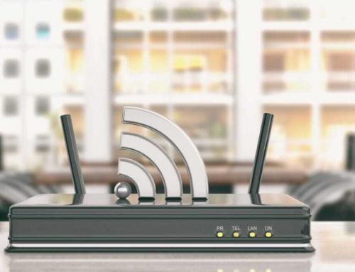 Consejos de peritos ingenieros: Mejorar la cobertura de nuestra WiFi